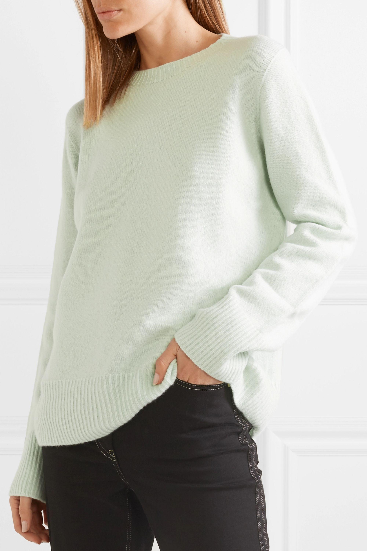 The Row Sibel Oversized-Pullover aus einer Woll-Kaschmirmischung