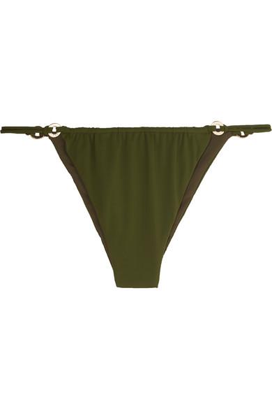 FELLA Xaiver embellished bikini briefs