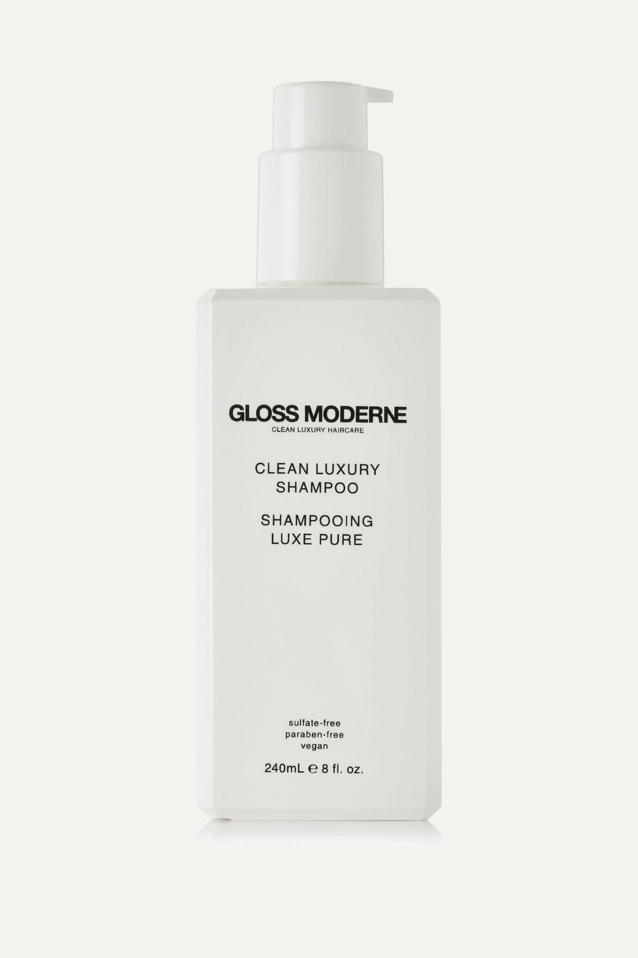 Gloss Moderne Clean Luxury Shampoo, 240 ml – Shampoo