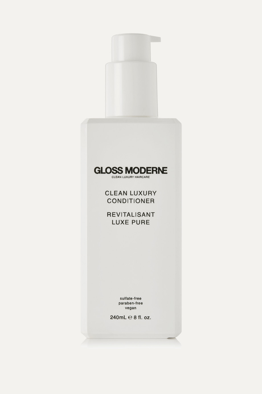 Gloss Moderne Clean Luxury Conditioner, 240ml