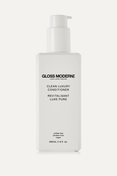 GLOSS MODERNE CLEAN LUXURY CONDITIONER, 240ML - COLORLESS