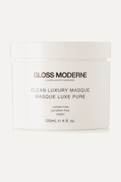 GLOSS MODERNE CLEAN LUXURY MASQUE, 120ML - COLORLESS
