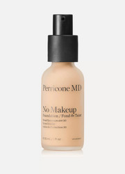 Perricone MD No Makeup Foundation SPF30 - Light, 30ml