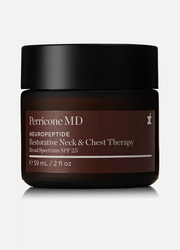 Perricone MD Neuropeptide Restorative Neck & Chest Therapy SPF 25, 59ml