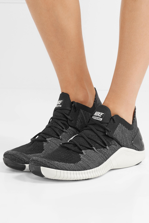 Nike Free TR 3 Flyknit sneakers