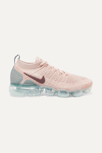 Air Vapor Max 2 Flyknit Sneakers by Nike