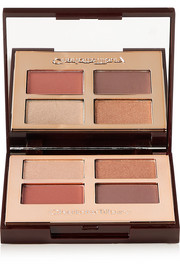 Charlotte Tilbury Bigger Brighter Eyes Palette - Transform-Eyes