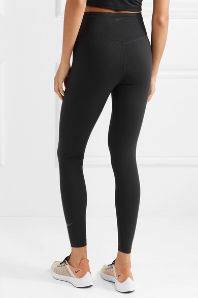 nike leggings zip ankle