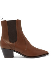 Austin 45 leather Chelsea boots
