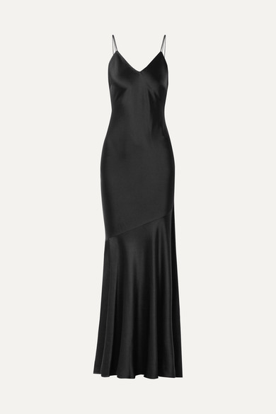 Kos Satin Gown by Rachel Zoe