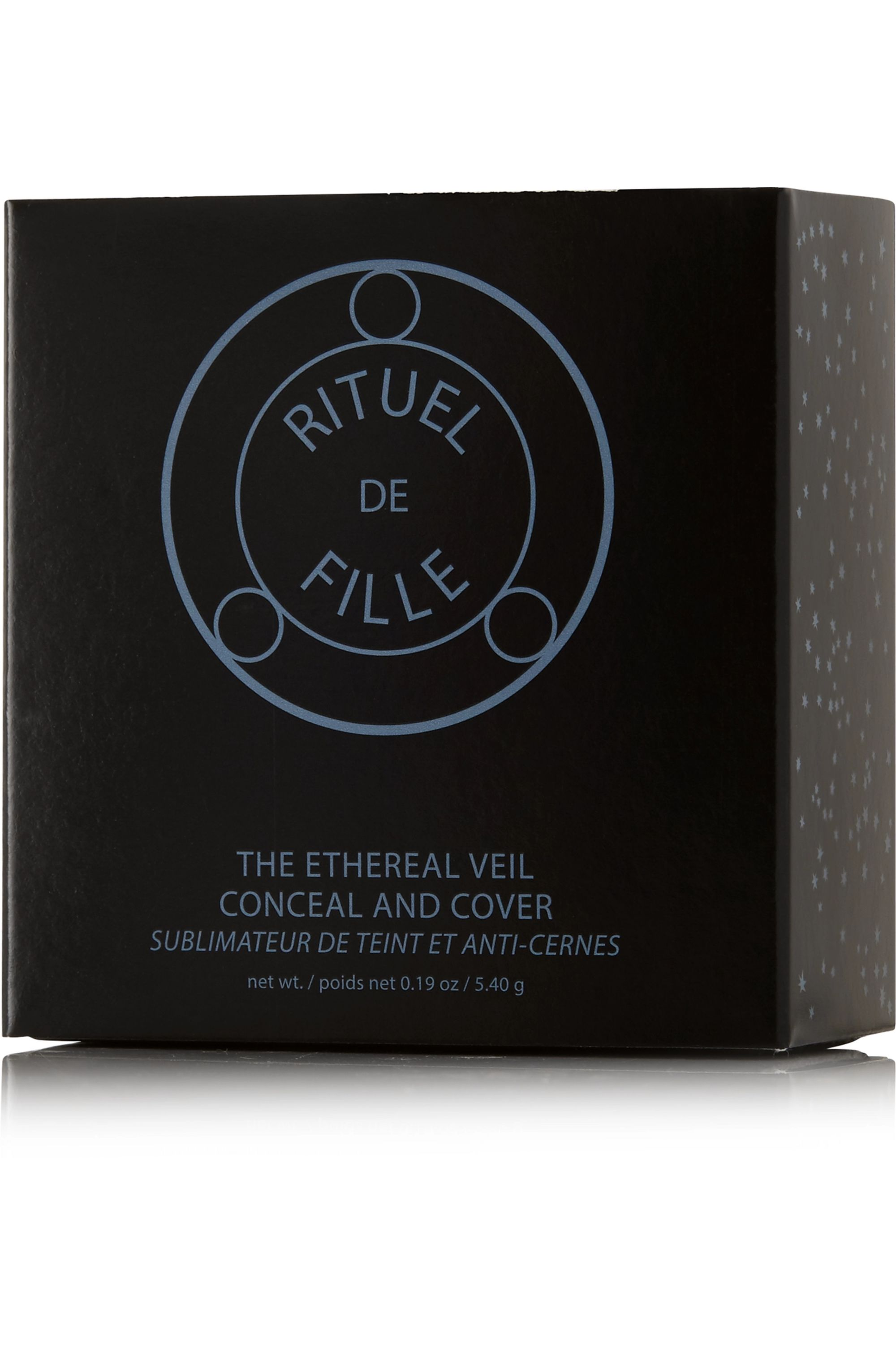 Rituel de Fille The Ethereal Veil Conceal and Cover - Ananke