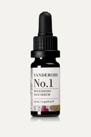 No.1 Nourishing Face Serum, 10ml