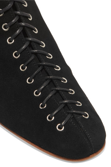 723af95e08d Becca suede ankle boots