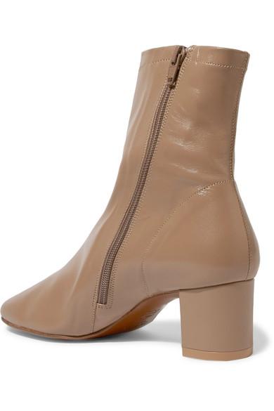 By A com FarSofia Boots Leather Sock Net Porter ZOkXiPu