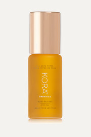 KORA Organics Noni Radiant Eye Oil, 10ml
