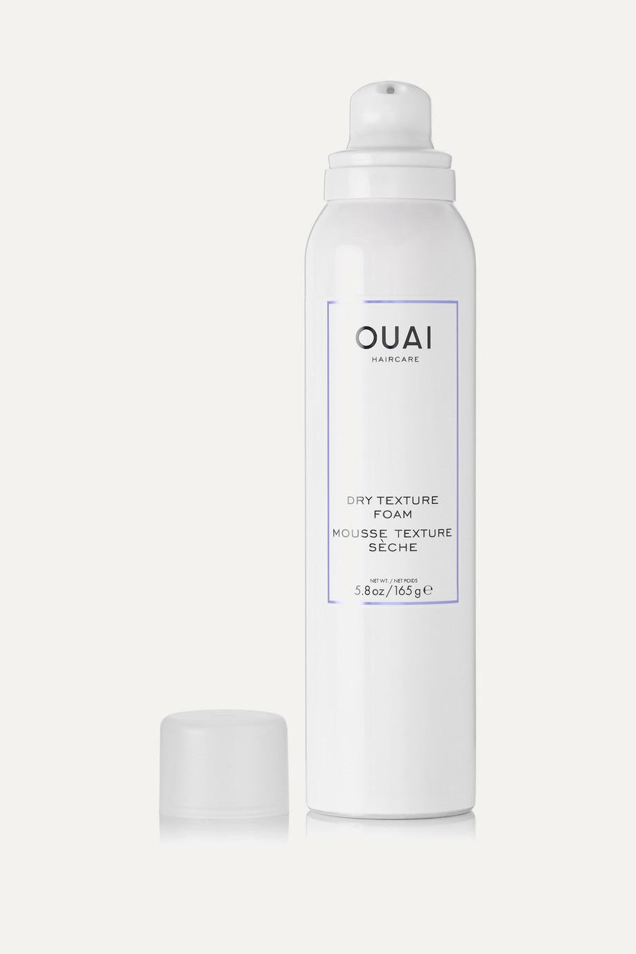 OUAI Haircare Dry Texture Foam, 165g