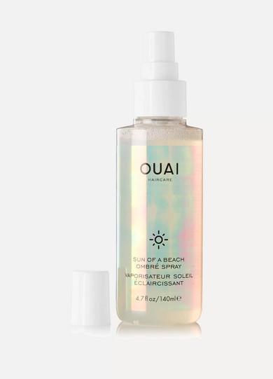 OUAI HAIRCARE SUN OF A BEACH SPRAY, 140ML - ONE SIZE