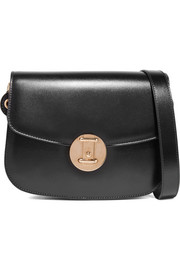 CALVIN KLEIN 205W39NYC Leather shoulder bag