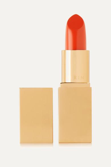 AERIN BEAUTY + Johanna Ortiz Lipstick - Cartagena Sunsets in Tomato Red