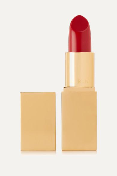 AERIN BEAUTY + Johanna Ortiz Lipstick - Cali Aji in Red