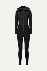 The Montana hooded ski suit