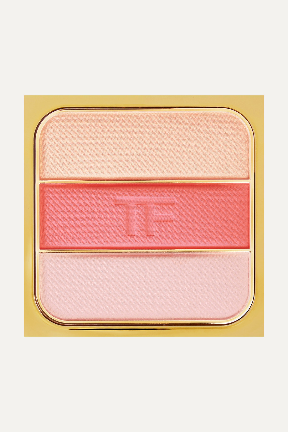 TOM FORD BEAUTY Soleil Contouring Compact – Nude – Puderpalette
