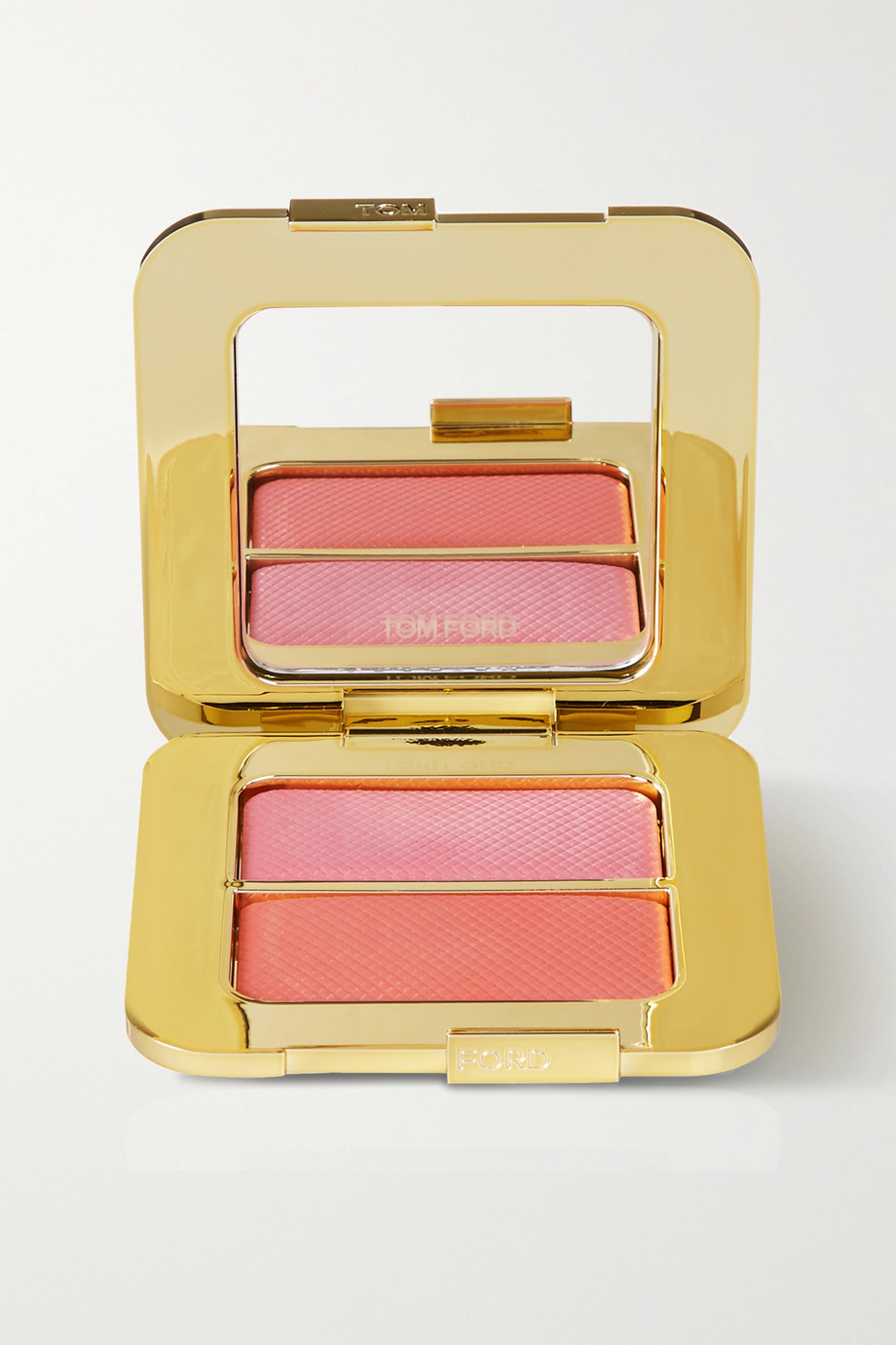 TOM FORD BEAUTY Soleil Sheer Cheek Duo – Exotica – Rouge