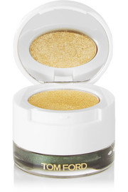 TOM FORD BEAUTY Cream and Powder Eye Color - Emerald Isles