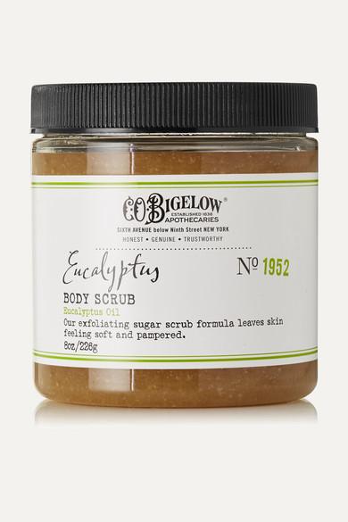 C.O. BIGELOW Eucalyptus Body Scrub, 226G - One Size in Colorless