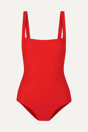 Matteau The Square swimsuit