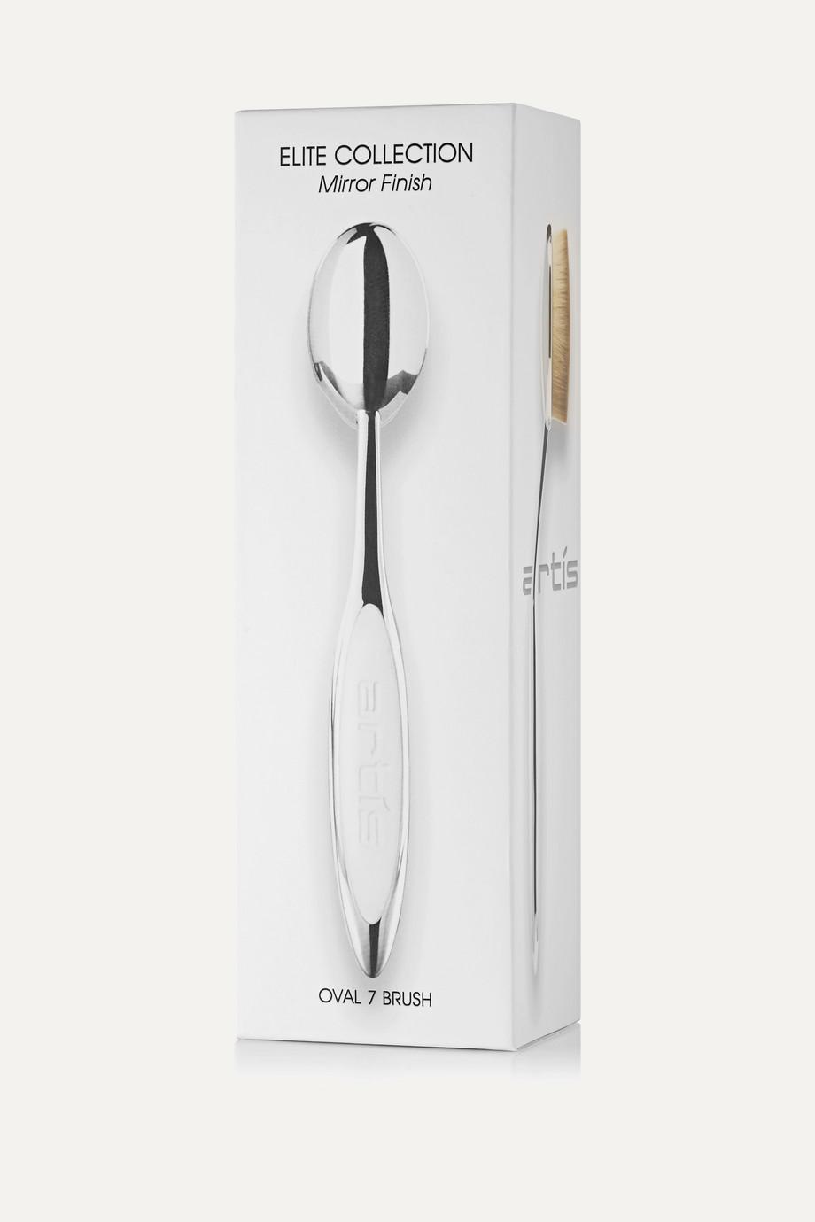 Artis Brush Next Generation Elite Mirror Oval 7 Brush