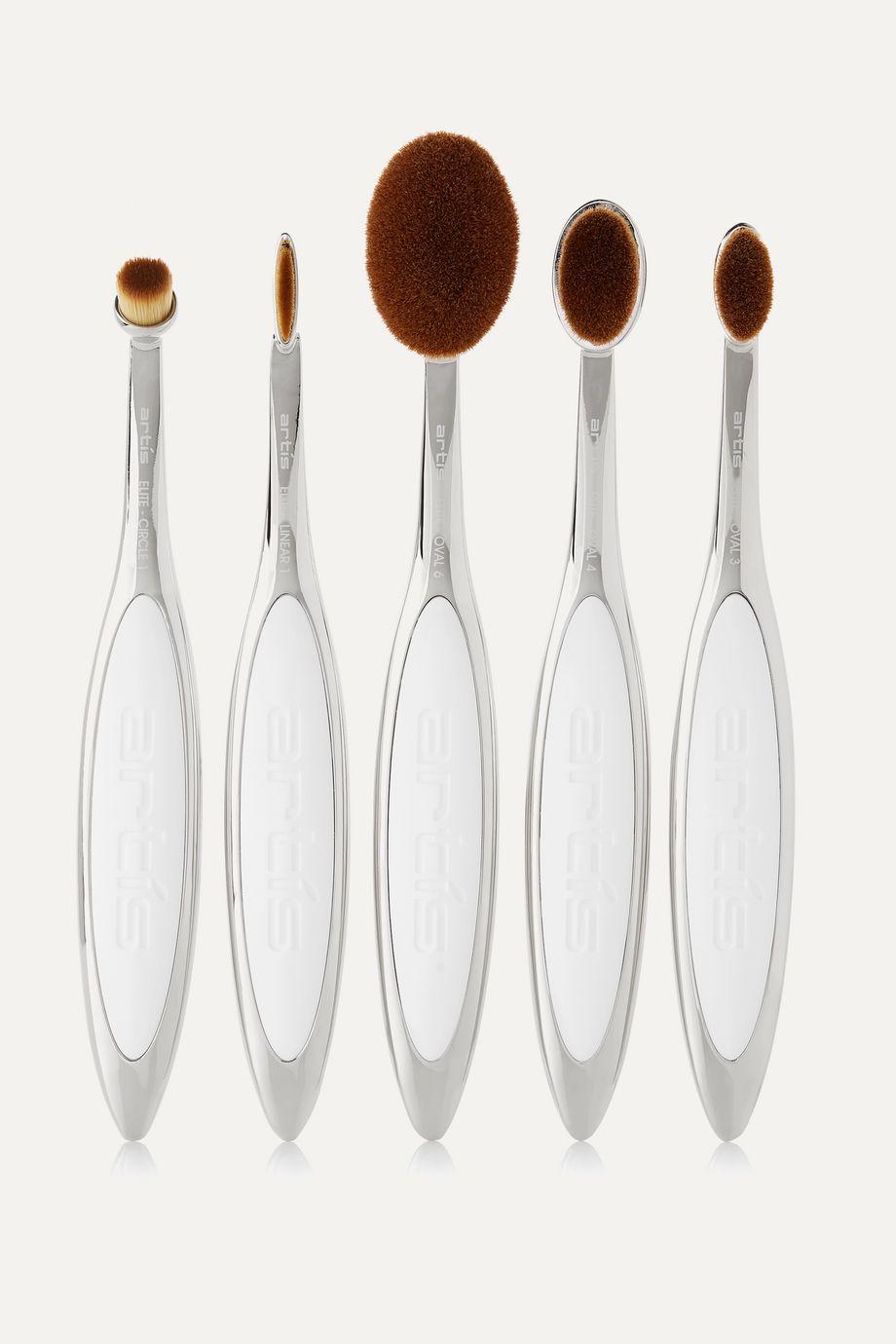 Artis Brush Next Generation Elite Mirror 5 Brush Set