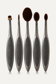 Artis Brush Next Generation Elite Smoke 5 Brush Set