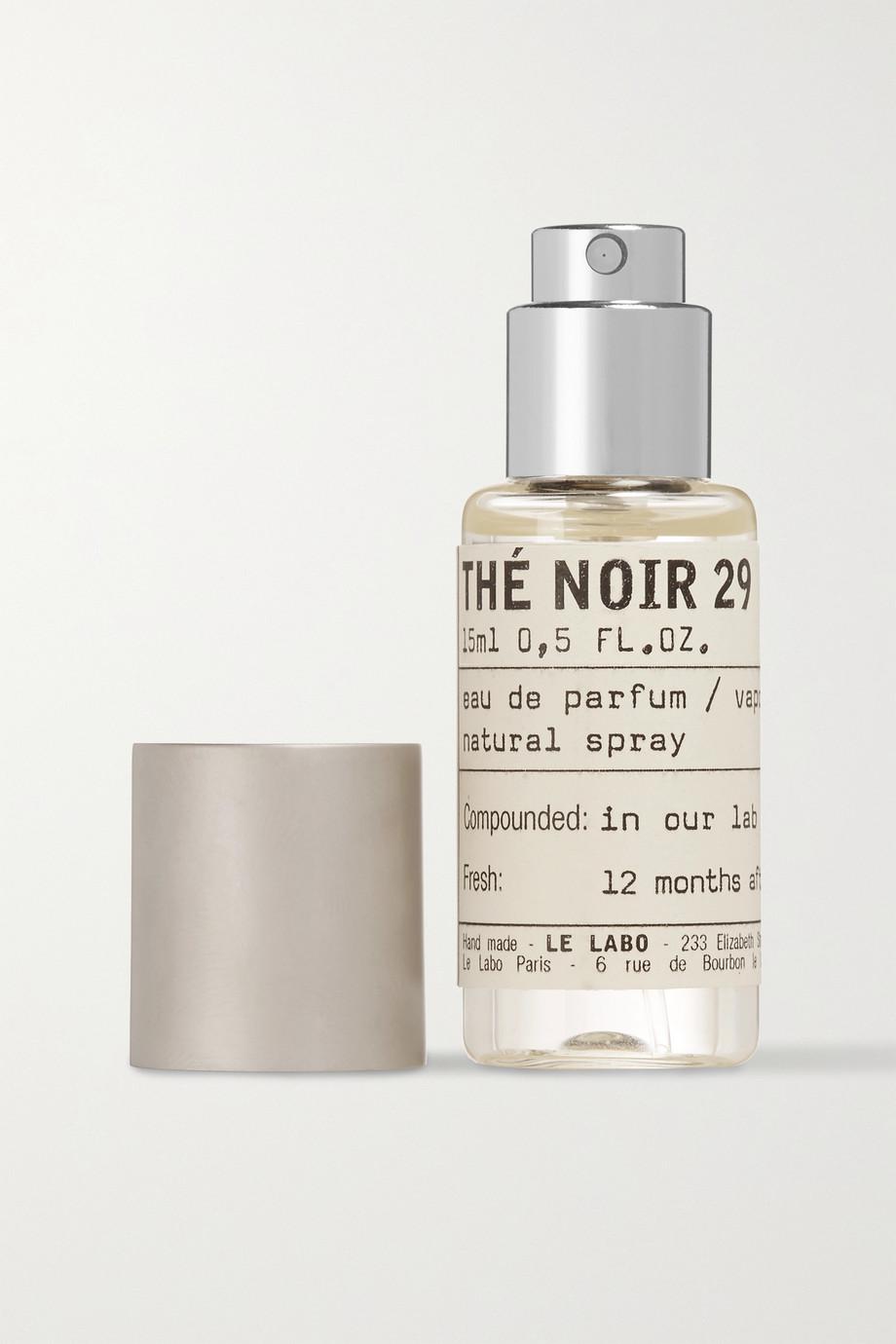 Le Labo Eau de Parfum - Thé Noir 29, 15ml