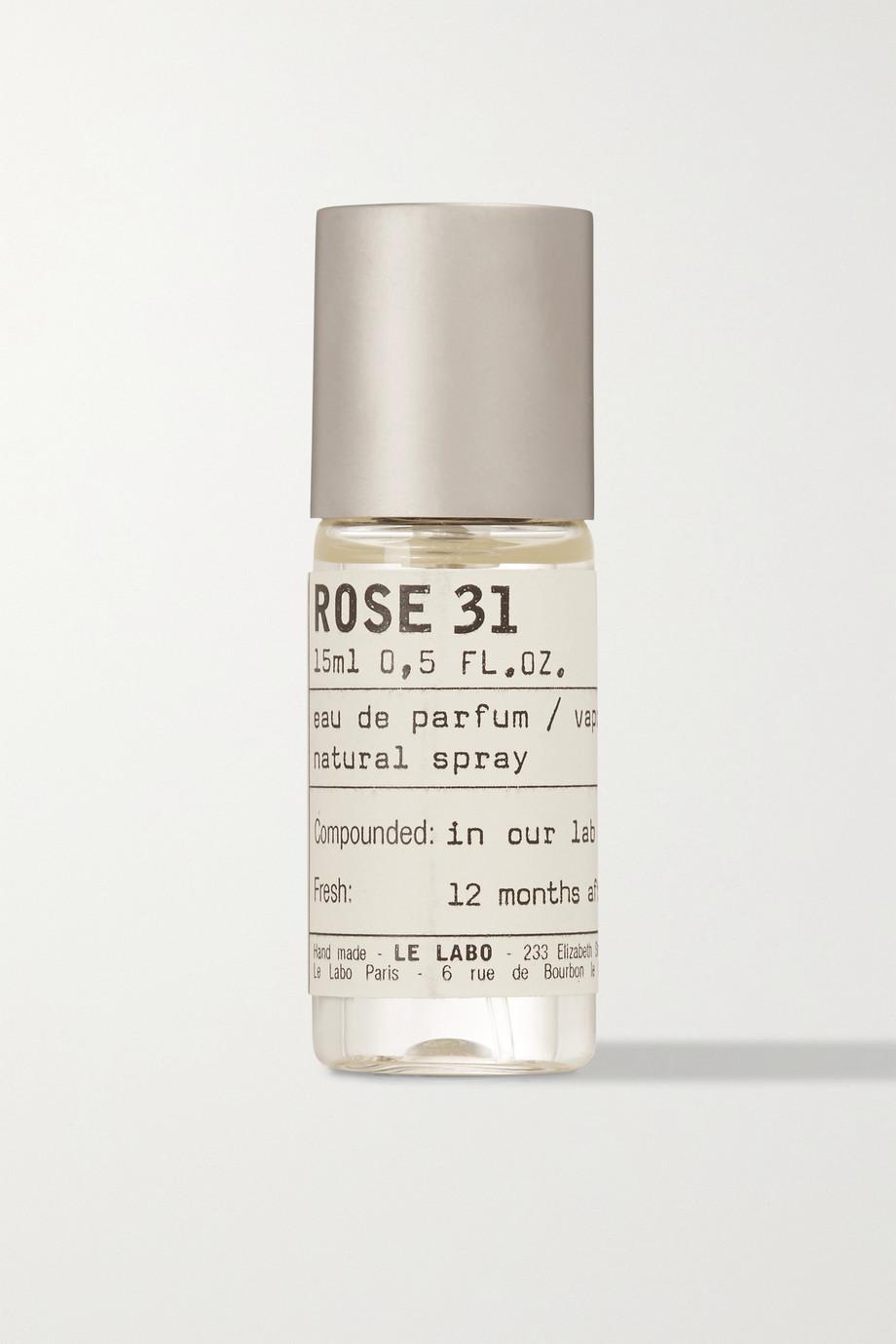 Le Labo Eau de Parfum - Rose 31, 15ml