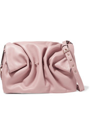 Valentino Valentino Garavani Bloomy leather shoulder bag