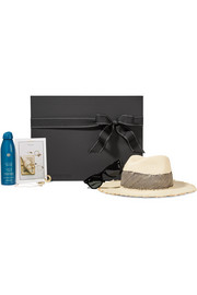 Net-A-Porter Kits Kit Winter Sun