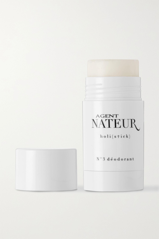 Agent Nateur No.3 Déodorant holi(stick), 50 ml