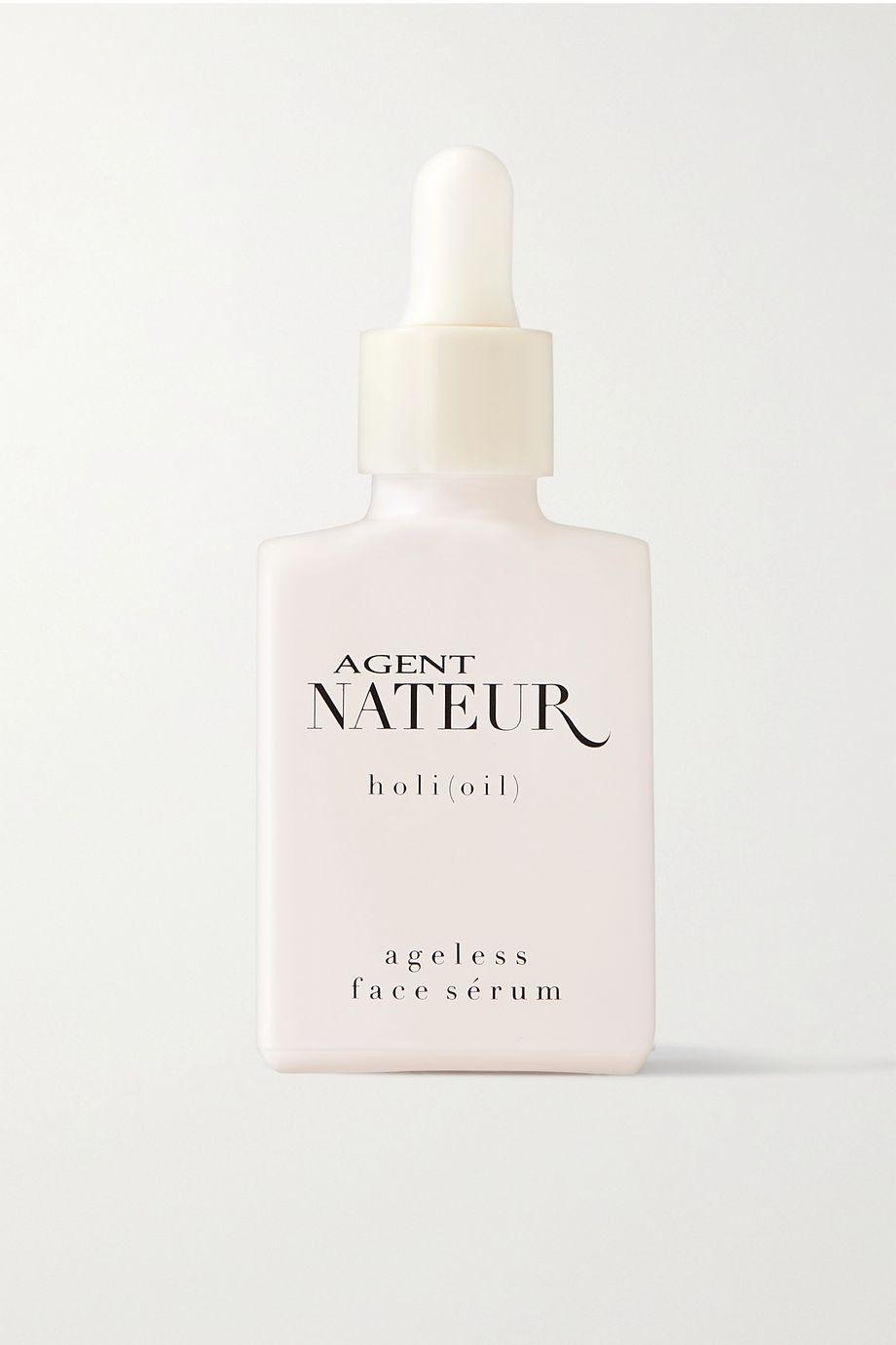 Agent Nateur Holi(oil) Refining Face Oil, 30 ml – Gesichtsöl