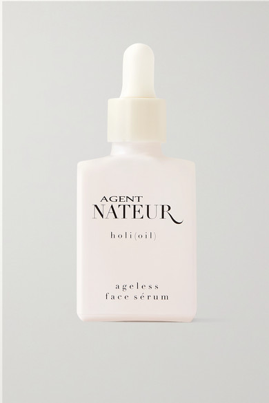 AGENT NATEUR Holi(Oil) Refining Face Oil, 30Ml - Colorless