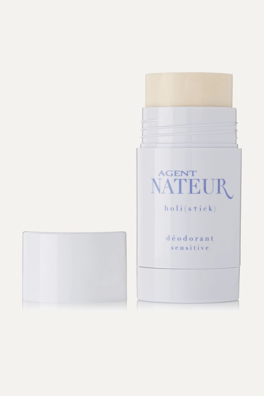 Agent Nateur Vegan Sensitive holi(stick) Déodorant, 50ml