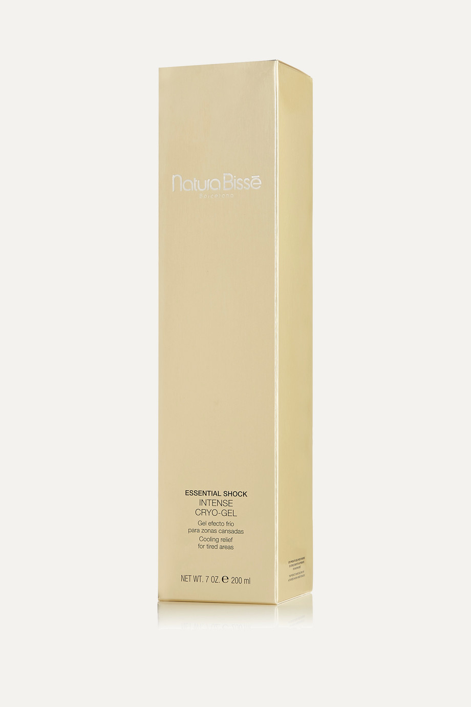 Natura Bissé Essential Shock Intense Cryo-Gel, 200ml