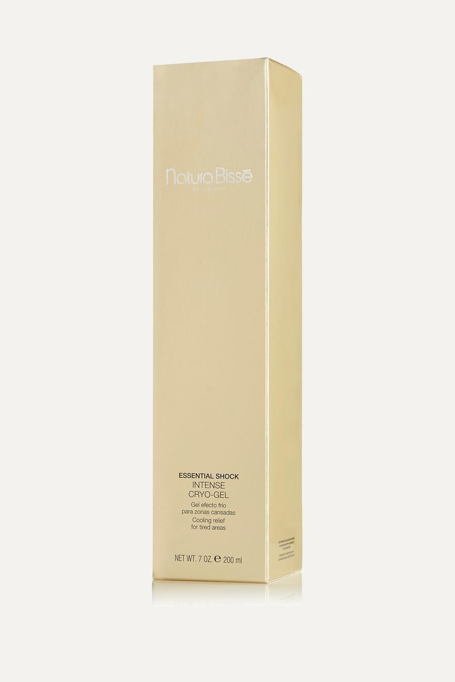 Natura Bissé Essential Shock Intense Cryo-Gel, 200 ml – Körpergel