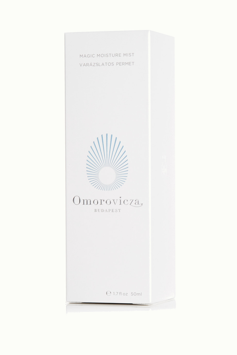 Omorovicza Magic Moisture Mist, 50ml