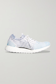 adidas Originals + Parley Ultra Boost Primeknit sneakers
