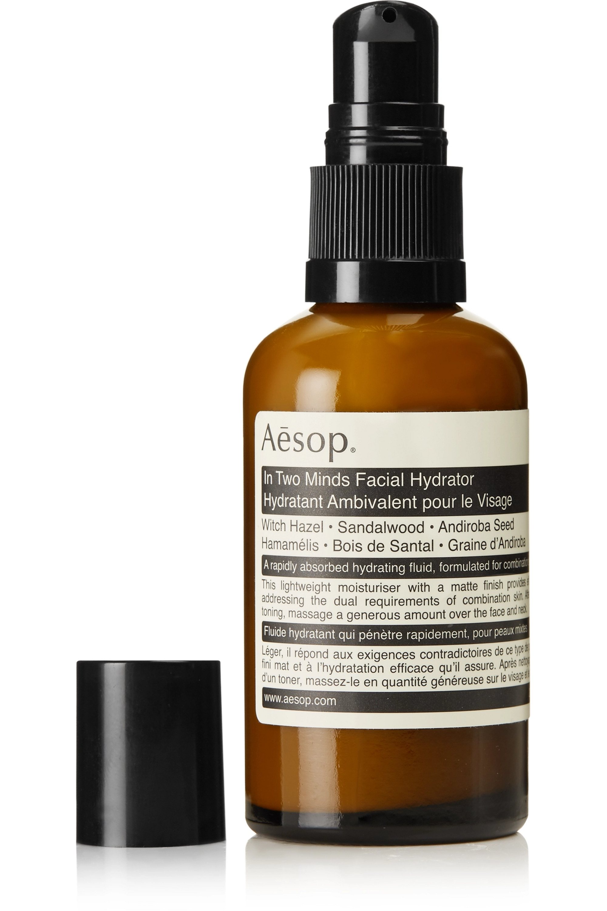 Aesop In Two Minds Facial Hydrator, 60ml