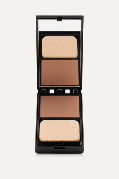 SERGE LUTENS Mine De Rien Complexion Perfector - Dark 03 in Neutral