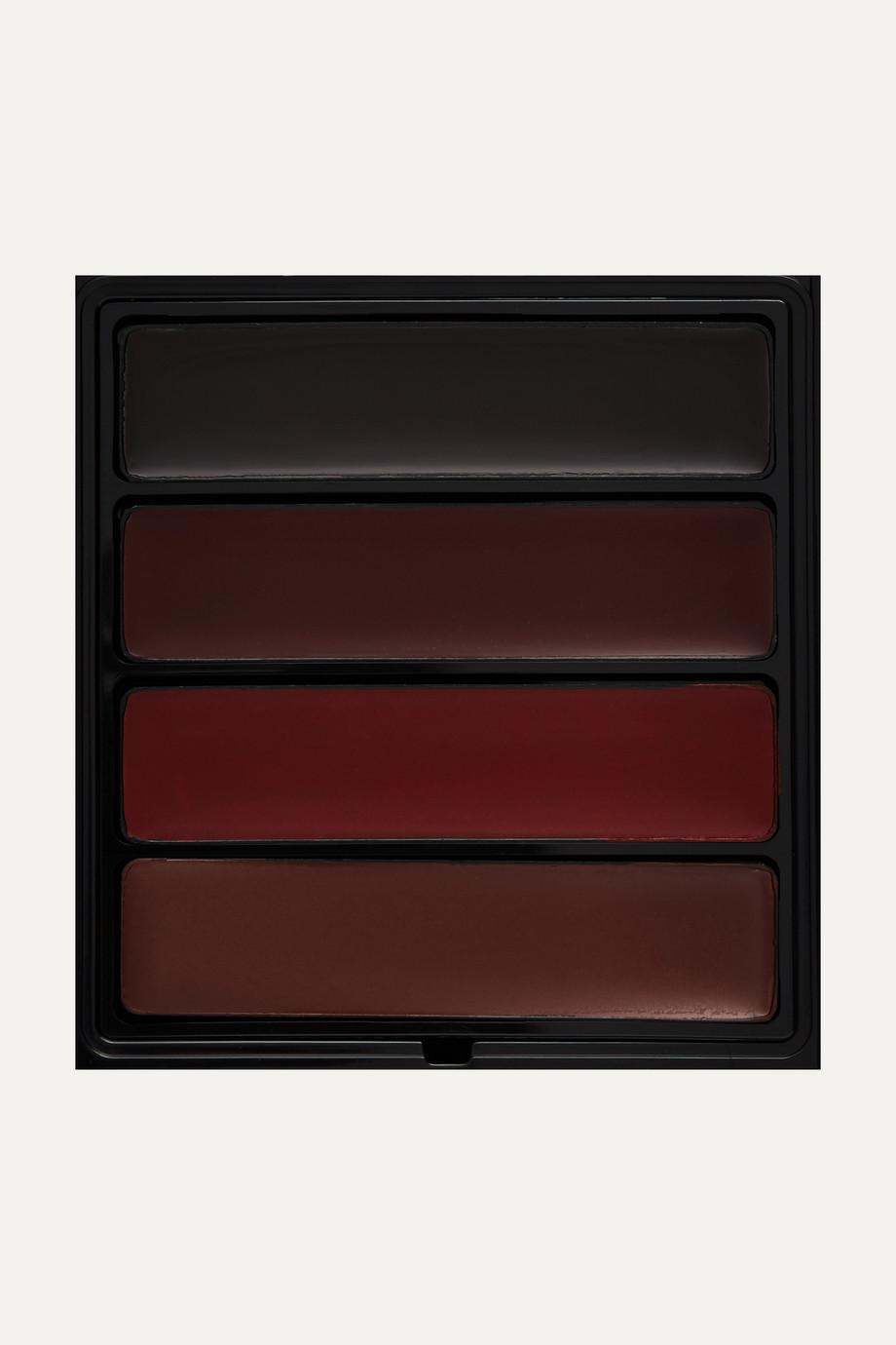 Serge Lutens Lip Palette – 3 – Lippenfarbenpalette