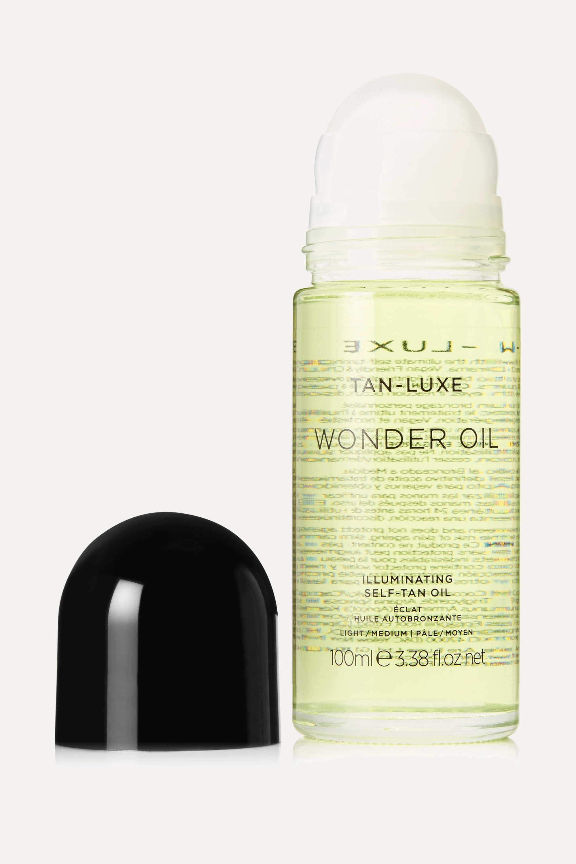 TAN-LUXE WONDER OIL Light/Medium, 100ml