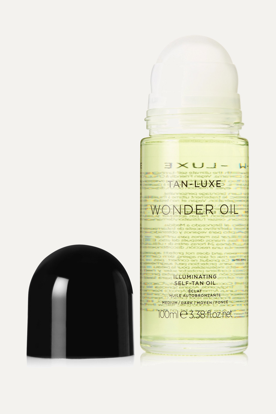 TAN-LUXE WONDER OIL Medium/Dark, 100ml